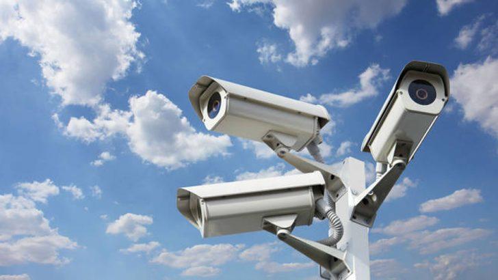 Aulla: installate 36 telecamere per il nuovo impianto di videosorveglianza