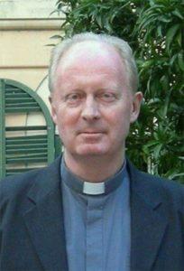 """Mons. Luc Crepy, vescovo di Puy-en-Velay, presidente della """"Cellula permanente di lotta contro la pedofilia"""""""