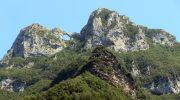 Alpi Apuane, montagne di leggende