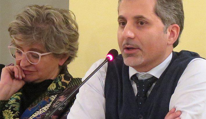 A Pontremoli presentato il libro di Michele Canalini: l'insegnante di terracotta. La buona scuola… e poi?