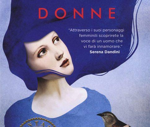 """Dalla A alla Z le """"Donne"""" di Andrea Camilleri"""