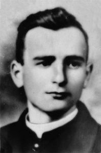 Don Florindo Bonomi (1918-1944)