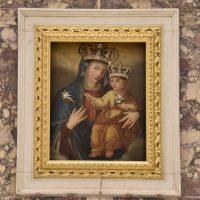 La Madonna di S. Luca: da festa parrocchiale a festa patronale