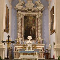 La chiesa di S.Giacomo delCampo a Pontremoli