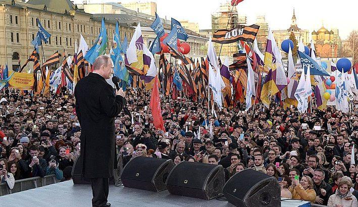 Ucraina e Russia: la retorica patriottica allontana due Paesi fratelli