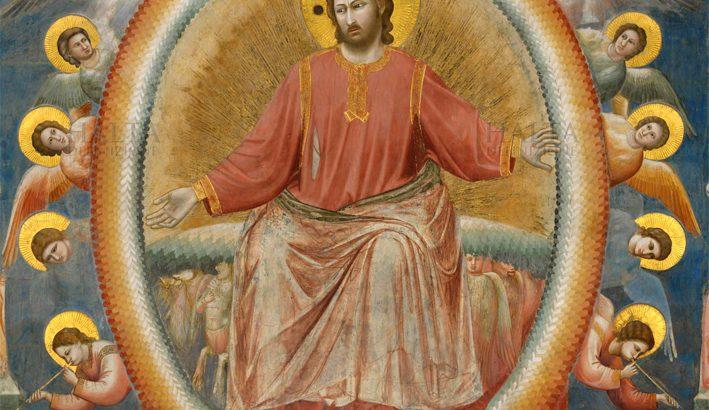 Beato il popolo scelto dal Signore Gesù