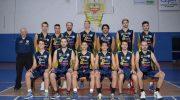 Basket: Pontremolese sconfitta dal Chiavari