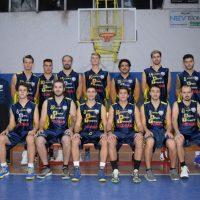 Basket: la Pontremolese vince la prima gara dei play off
