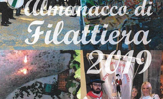 Presentazione dell'Almanacco di Filattiera
