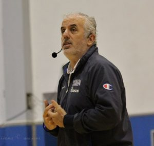 Il prof. Maurizio Cremonini