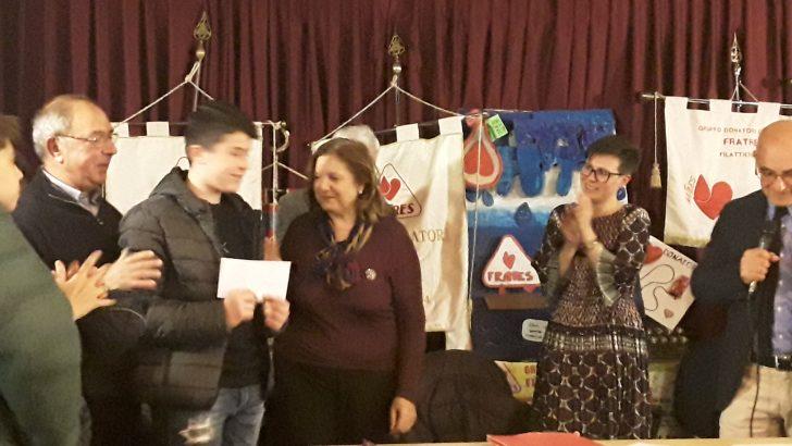 A Filattiera si è tenuta la 41a Giornata del Donatore