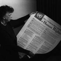 L'essere umano è portatore di diritti