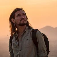 A Pontremoli le fotografie dell'avventura nel mondo di Stefano Lotumolo