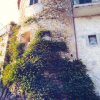 Il borgo bagnonese di Corvarola