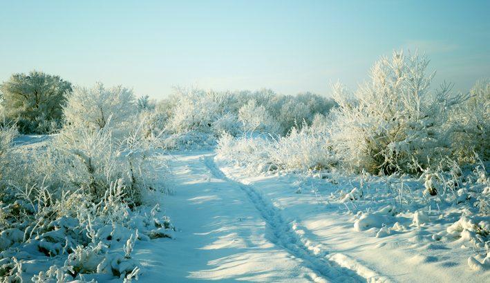 Dicembre, un meteo all'insegna della fluidità