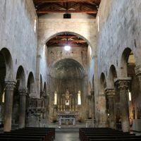 Festeggiati a Carrara i 70 anni della riapertura del Duomo