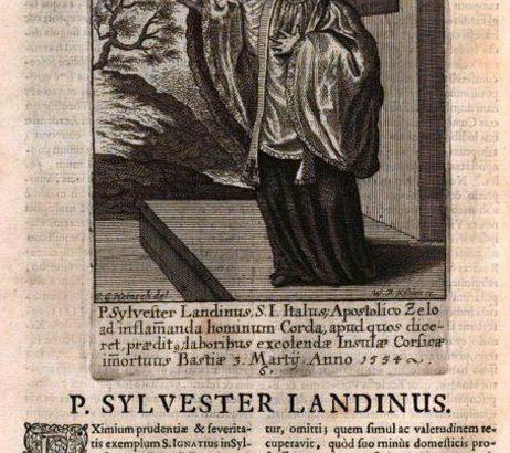 Malgrate ricorda la figura del padre Silvestro Landini