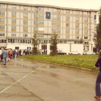 """Il """"nuovo"""" ospedale di Pontremoli ha compiuto 40 anni"""