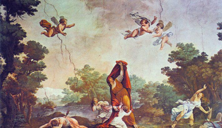Il senso degli affari dei Damiani mercanti e banchieri a Livorno