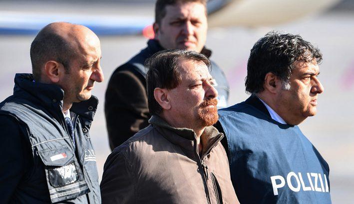 Con l'arresto di Cesare Battisti un altro colpo agli anni di piombo