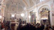 Una folla di fedeli ha rinnovato la devozione al Beato Angelo Paoli