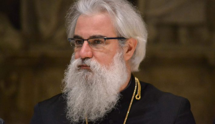 Don Luca, al servizio della diocesi e aperto al dialogo