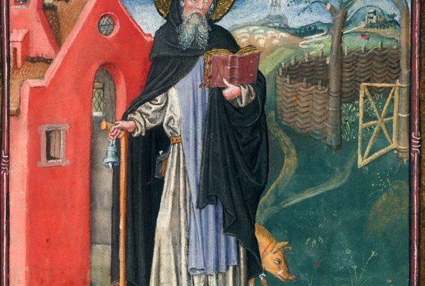 Sant' Antonio Abate fra fede e tradizione