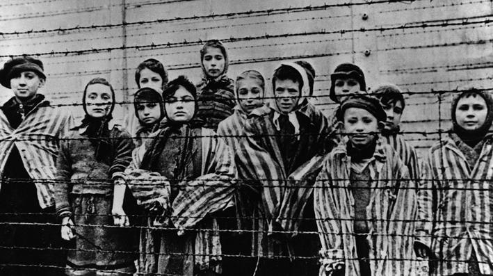 Giorno della Memoria: la follia della Shoah