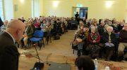 Festeggiati i primi trent'anni dell' UniTre Pontremoli Lunigiana