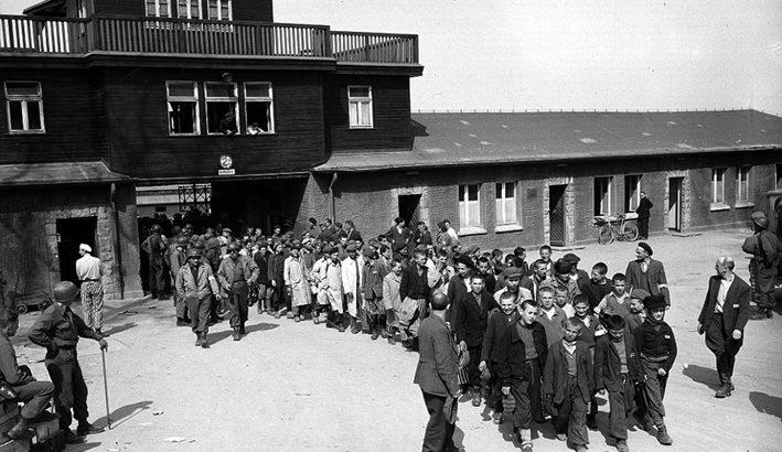 Buchenwald e Auschwitz: i lager dello sterminio