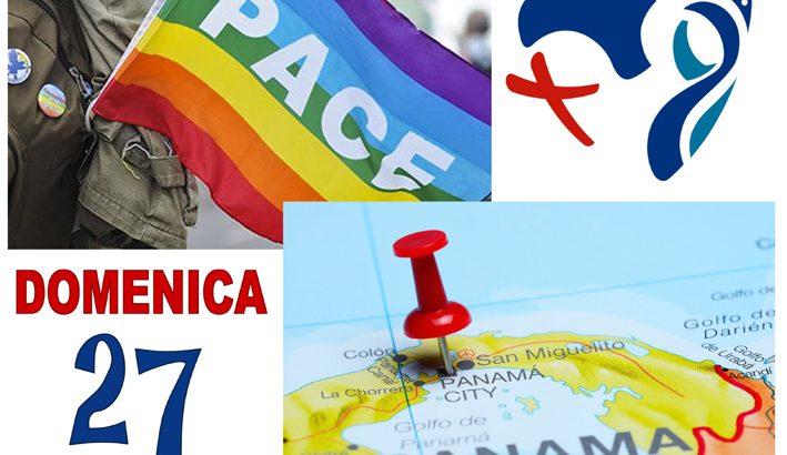 Pregare insieme per preparare la via alla pace