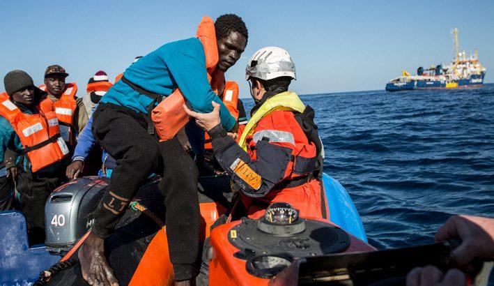"""In Libia non ci sono  """"porti sicuri"""""""