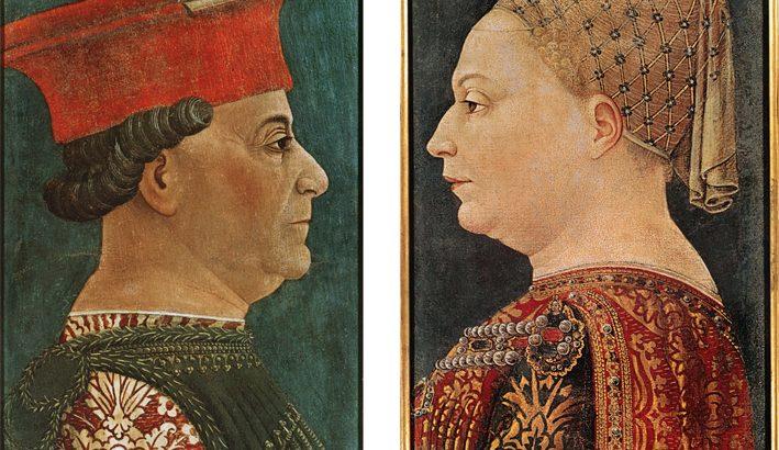 Pontremoli quale dote dei Visconti agli Sforza