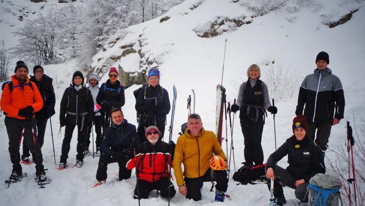 Ripartite le attività dell'associazione Mangia Trekking