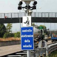 Sulla statale del Cerreto è stato installato un autovelox bidirezionale