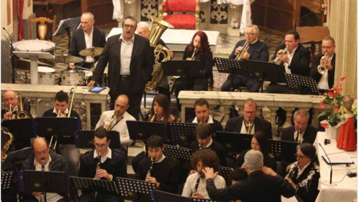 Concerto della Corale Santa Cecilia di Casola a Pallerone