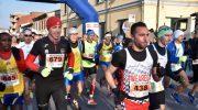 Tutto pronto verso la terza edizione della White Marble Marathon