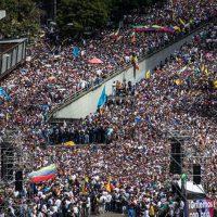 Una soluzione non violenta per il Venezuela