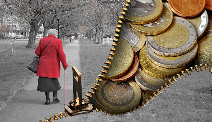 """Pensioni e """"quota 100"""": più per raccogliere voti che per il bene degli italiani"""