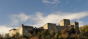 Il Castello del Piagnaro a Pontremoli