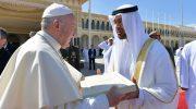 Documento sulla fratellanza umana: dalle religioni la spinta per superare il conflitto tra civiltà