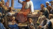 Beato l'uomo che confida nel Signore Gesù