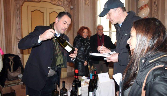 Il vino di Lunigiana ha incontrato i compratori. Tutti contenti del BuyWine
