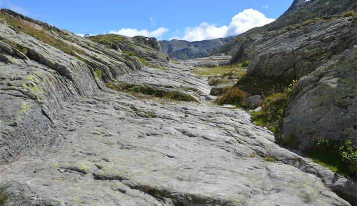 Valicare le Alpi non fu mai impresa facile