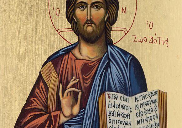 Il Signore Gesù è buono e grande nell'amore
