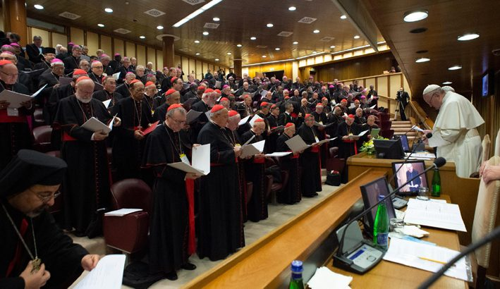 Papa Francesco:  misure efficaci per proteggere i minori