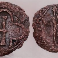 Torna a Tresana un'antica moneta della sua zecca
