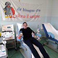 Fratres: continua la grande missione dei donatori