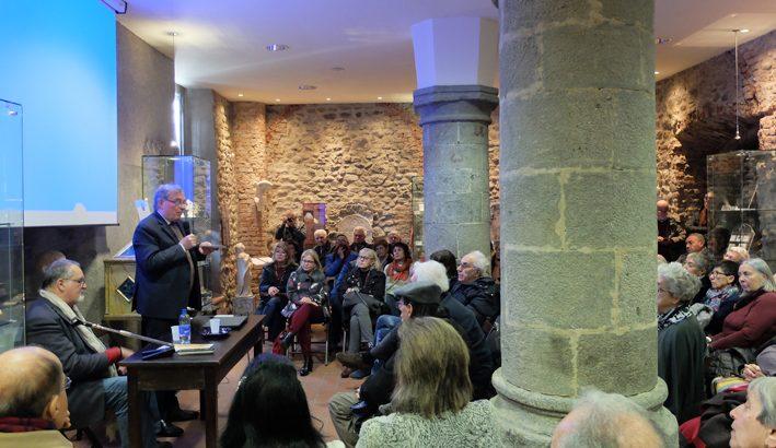 Donne lunigianesi protagoniste della storia: conferenza di Egidio Banti