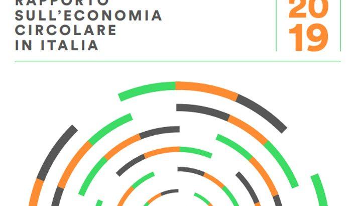 Uso delle risorse: Italia prima in Europa nella economia circolare